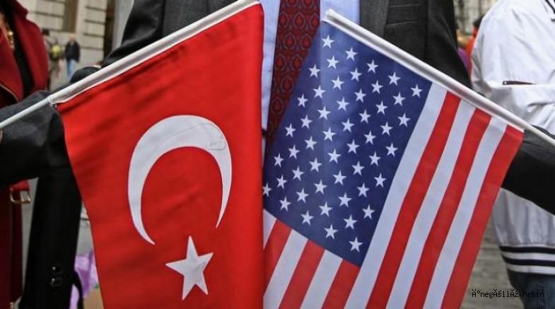 ABD'den Türkiye'ye yönelik yaptırım açıklaması: 'Yarın başlıyor'