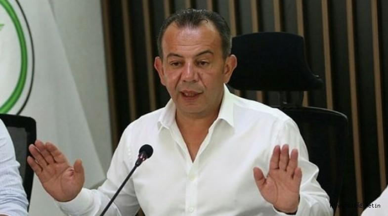 Bolu Belediye Başkanı Özcan ırkçı uygulamalarını savundu: 'Geri adım atmayacağım fazlasını da yapacağım'