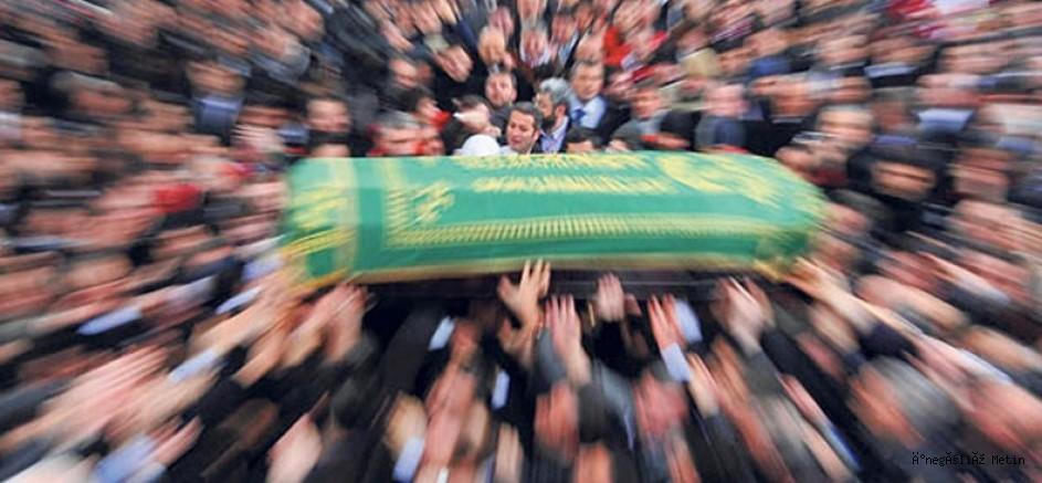 Ekmekçi ve Babacan ailelerinin acı günü