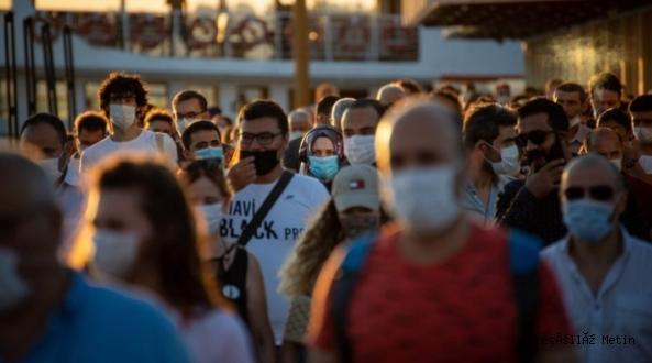 İnsidans haritası güncellendi: İstanbul'da endişe verici vaka artışı