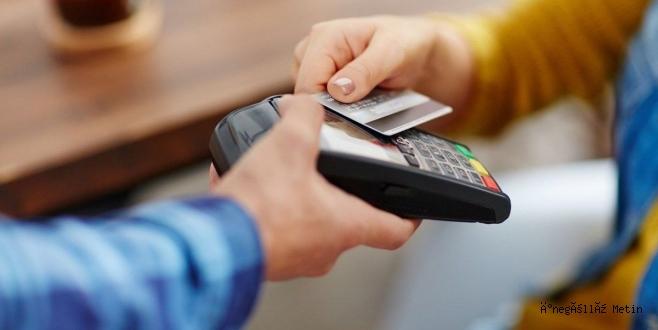 Kredi kartları için kritik karar