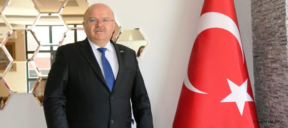 MOSDER Başkanı Mustafa Balcı: