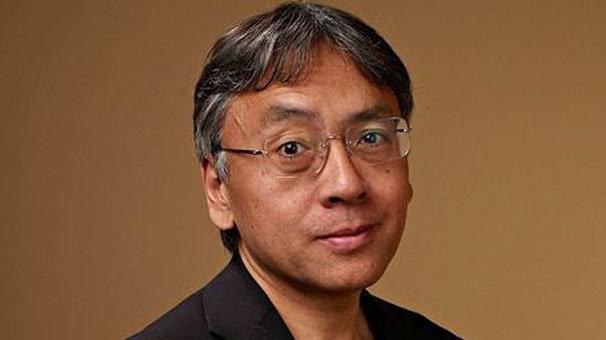Nobel edebiyat ödülü bu yıl Kazuo Ishiguro'ya verildi