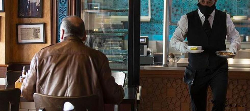 Restoran, lokanta, kafelerde alınması gereken önlemler rehberi yayımlandı: Ateş ölçülecek, maskesiz müşteri içeri alınmayacak