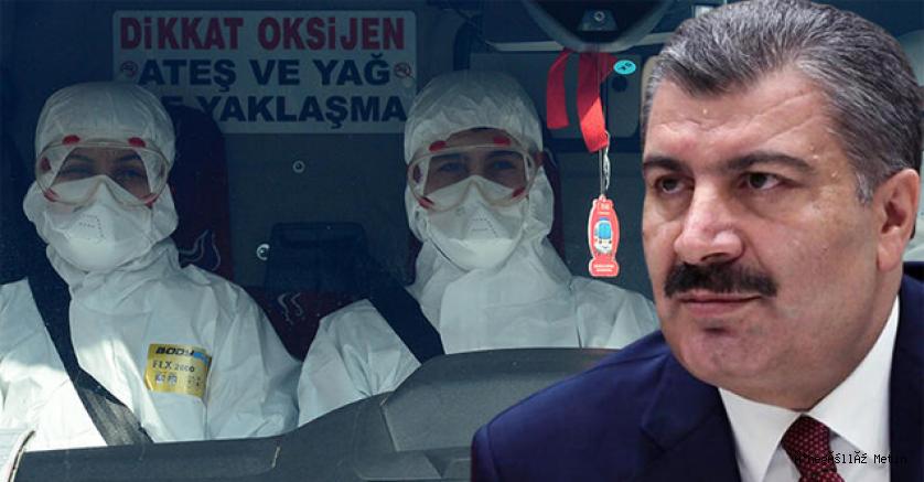 Sağlık Bakanlığı'ndan flaş corona virüs kararı! Artık onlara da ilaç verilecek