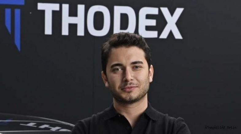 THODEX soruşturması: Fatih Faruk Özer'in ağabeyi ve kız kardeşi gözaltına alındı