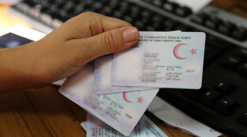 Türkiye ve Azerbaycan vatandaşları için kimlikle seyahat dönemi başladı